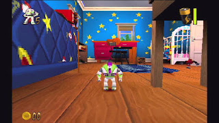 Free Download Games Disney-Pixar's Toy Story 2 - Buzz Lightyear to the Rescue! PS1 Full Version ZGASPC