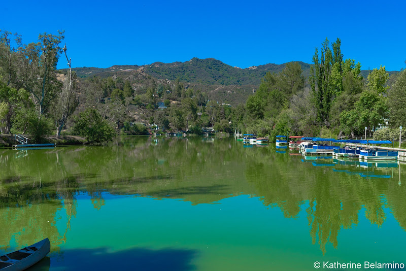 Malibu Lake Guide to Conejo Valley Weekend Getaway