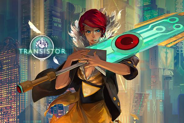 [Προσφορά από Epic]: Transistor - Δωρεάν για λίγες ημέρες το υπέροχο sci-fi RPG της Supergiant Games