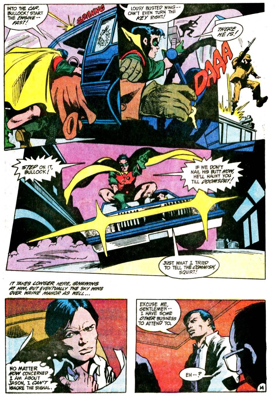 Detective Comics (1937) 542 Page 14