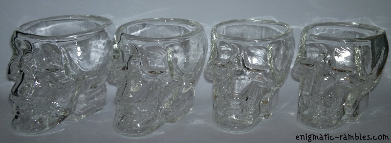 Crystal-Skull-Shot-Glasses