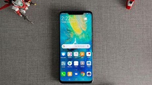 Review Huawei Mate 20 Pro: Smartphone Premium Dengan Fitur Terbaik