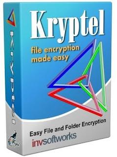 Kryptel Standard Edition Portable