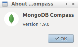 How to install MongoDB Compass on Lubuntu 16.04