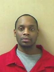Antwan Anthony North Carolina Death Row 3