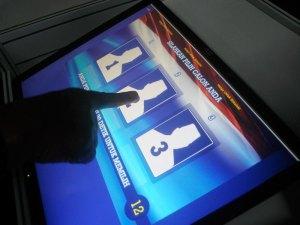 Hasil gambar untuk ilustrasi e-voting indonesia