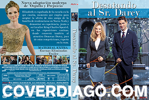 Unleashing Mr. Darcy - Desatando al Sr. Darcy
