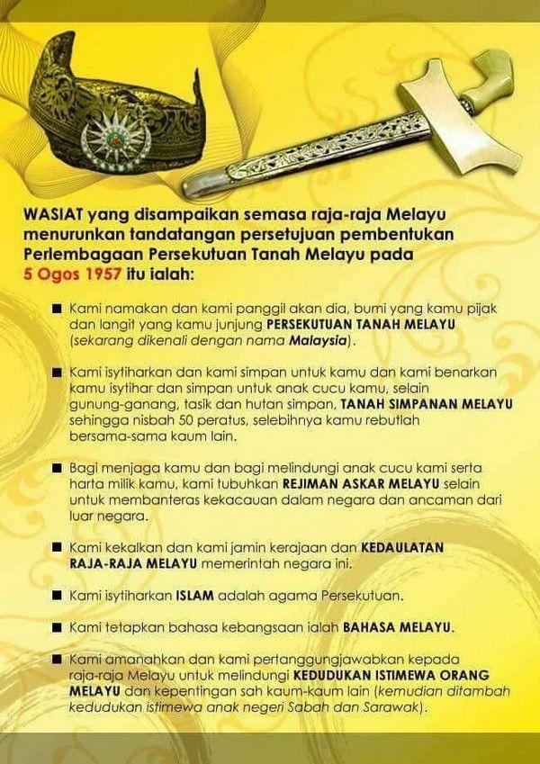 Gerakan menghapus tamadun Melayu Islam