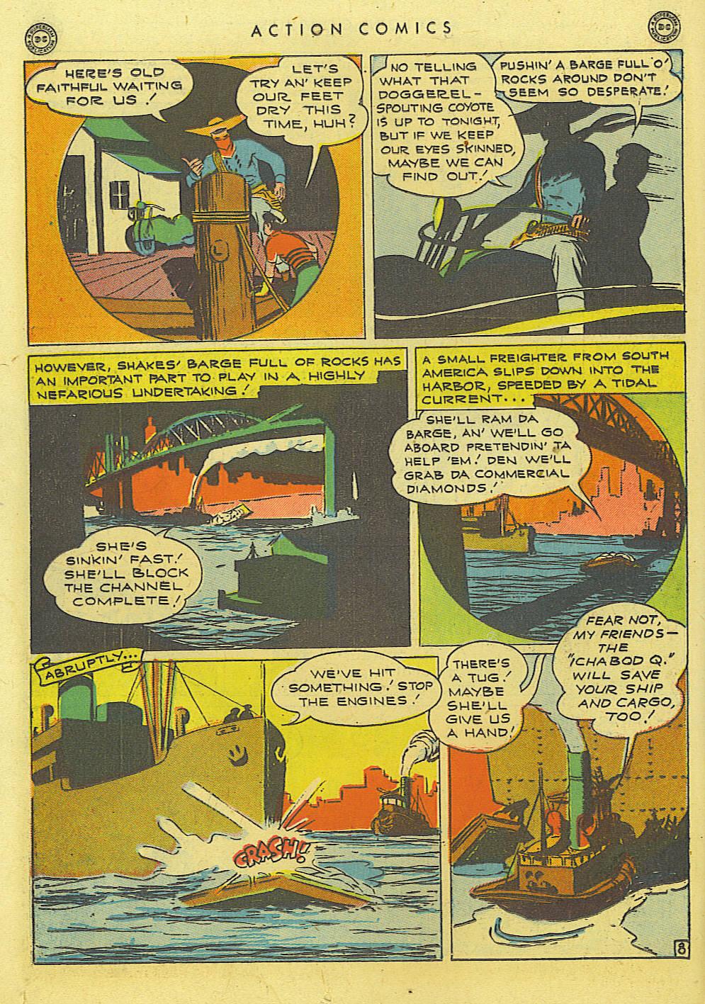 Action Comics (1938) 89 Page 37