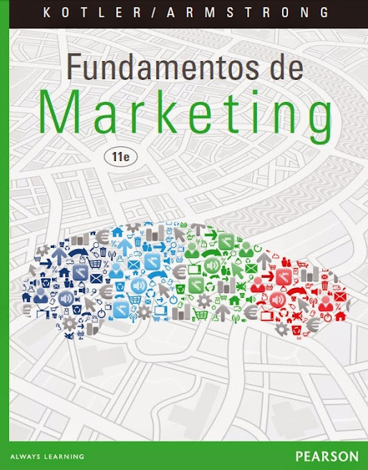 fundamentos de marketing kotler 8va edicion pdf gratis