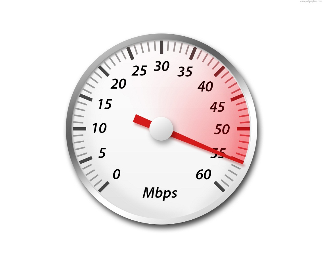 Check your Net Speed