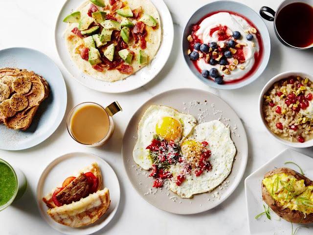 وصفة إفطار صباحية لإنقاص الوزن