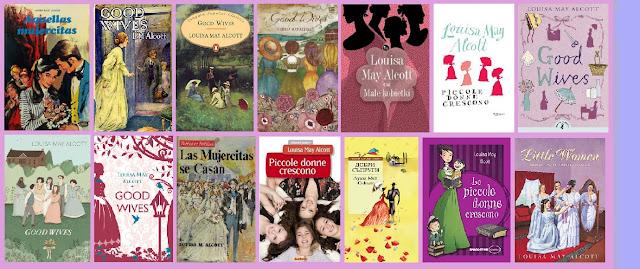 Reseña del libro Aquellas mujercitas de Louisa May Alcott