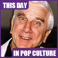 Leslie Nielsen was born on February 11, 1926.