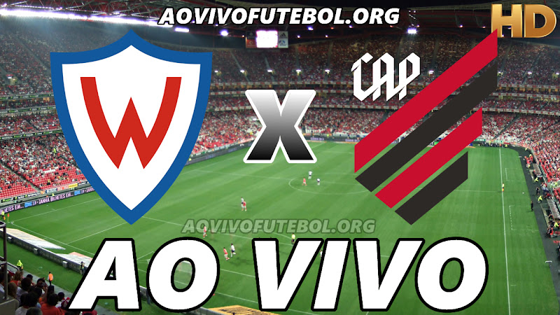 Jorge Wilstermann x Atlético Paranaense Ao Vivo na TV HD