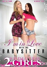 I'm in Love with The babysitter xXx (2016)