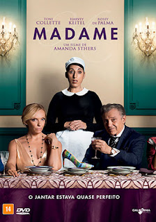 Madame - DVDRip Dual Áudio
