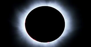 tips mudah untuk menikmati gerhana matahari, cara menikmati gerhana matahari total