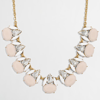 Highligh Cluster Necklace $13 (reg $55)