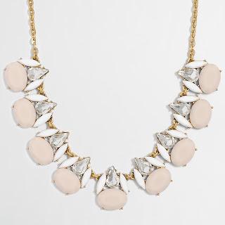 Highligh Cluster Necklace $13 (reg $55)