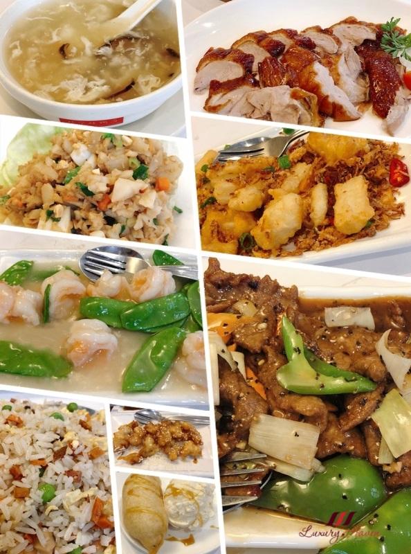 melbourne chinatown dahu peking duck restaurant menu
