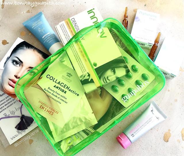 guapabox caja de belleza