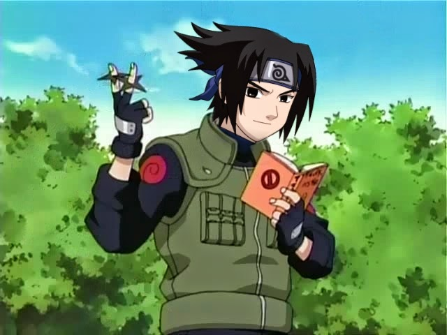 Seputar Naruto