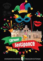Santiponce - Carnaval 2020
