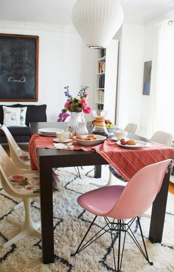 Kαρέκλες κουζίνας σε προσφορά από την Epiplonet