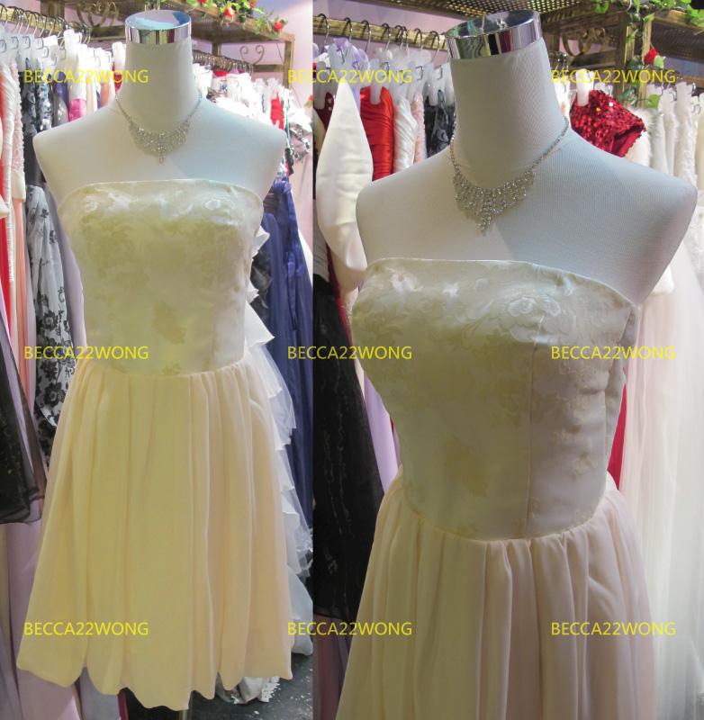 ROSE WEDDING 玫瑰婚紗: 專業度身訂造婚紗晚裝 Custom made gowns / dresses sharing !: June 2011
