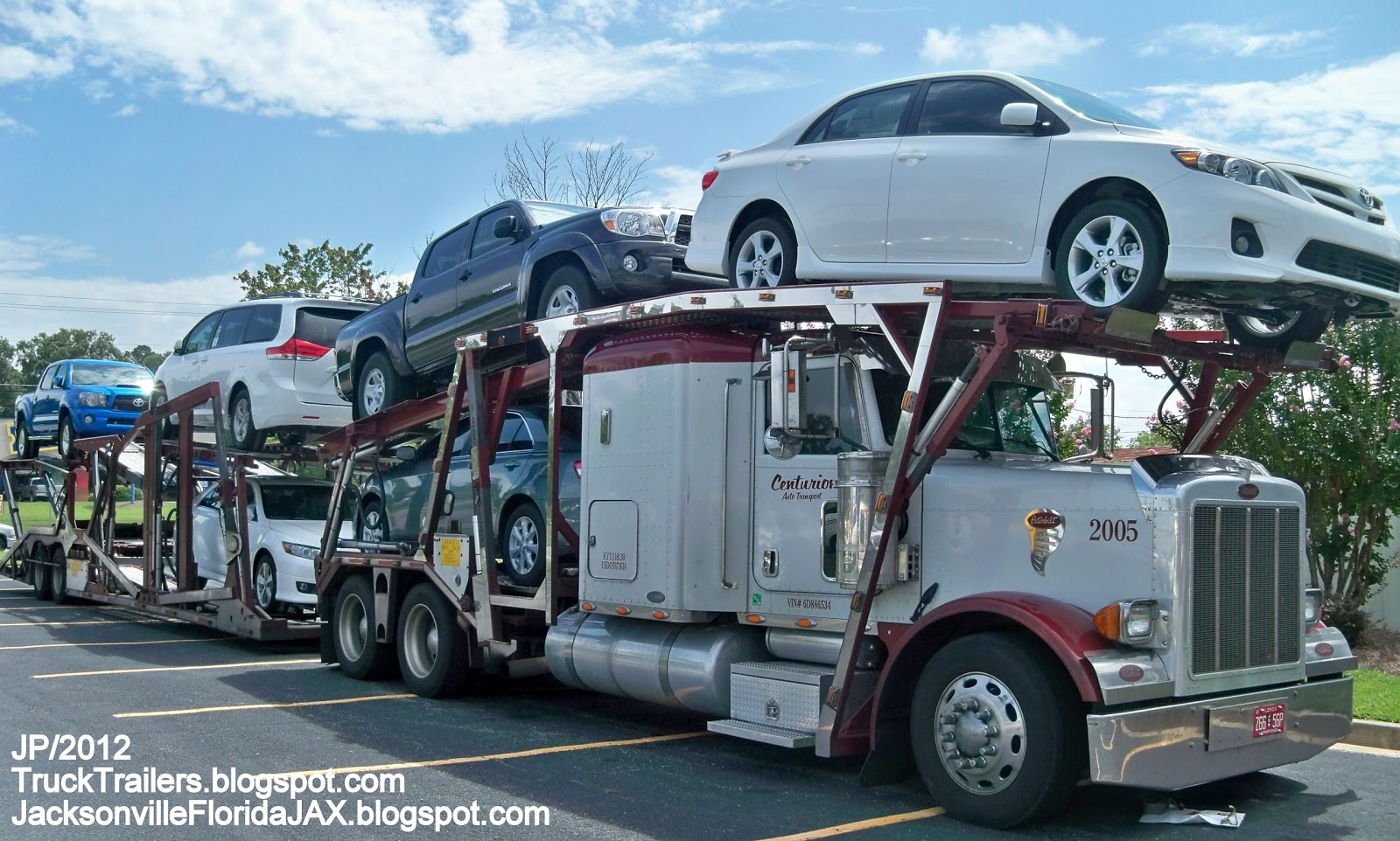 Auto Transport Rates >> Get Your Holiday Cheer With Low Auto Transport Rates A