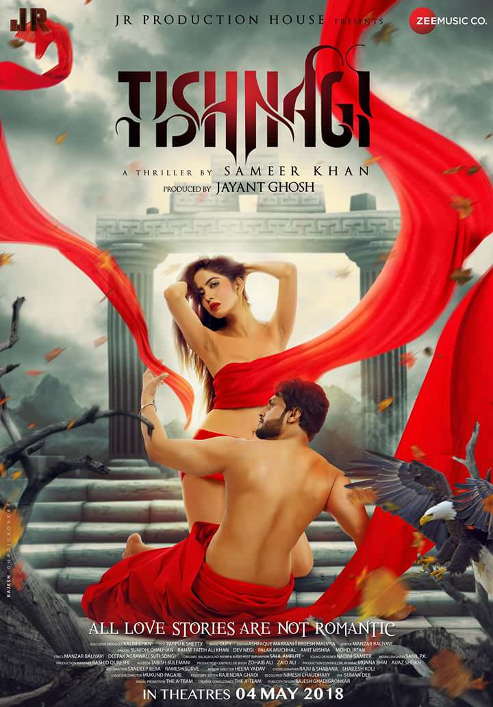Tishangi (2018) Hindi Full Mp3 Songs Album Download*iTunes Rip*
