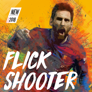Download Flick Shoot 2018 Latest Apk for Android