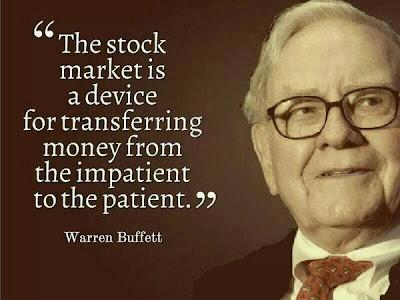 Warren buffett way