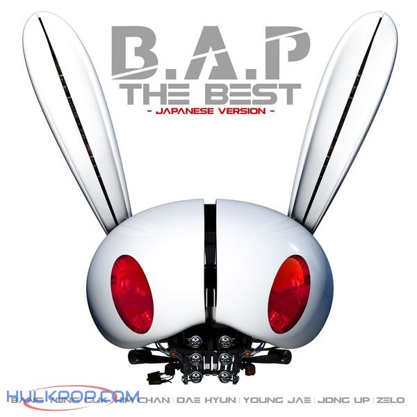 B.A.P – B.A.P THE BEST (-Japanese Version-) (ITUNES MATCH AAC M4A)
