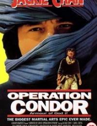 Armour of God 2: Operation Condor   Bmovies