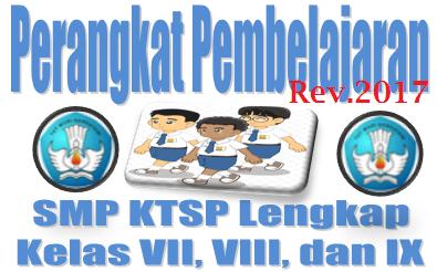 Silabus Bahasa Sunda Kelas 7, 8, 9 Kurikulum 2013 Revisi 2017