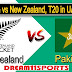 PAKISTAN Vs NEW ZEALAND 2ND T20 | PAK Vs NZ DREAM11 PREDICTION