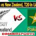PAKISTAN Vs NEW ZEALAND 2ND T20 | PAK Vs NZ DREAM11 PREDICTION