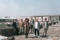 Gaungkan Album Kedua Berjudul Winter Song, Hyndia Siap Sambangi 4 Kota