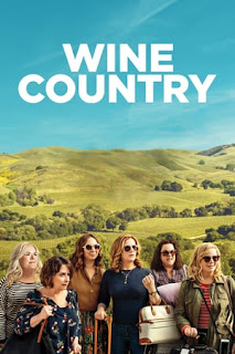 Download Film Wine Country (2019) Subtitle Indonesia