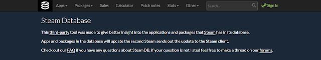 Cara Mengetahui Harga Akun Steam Kamu