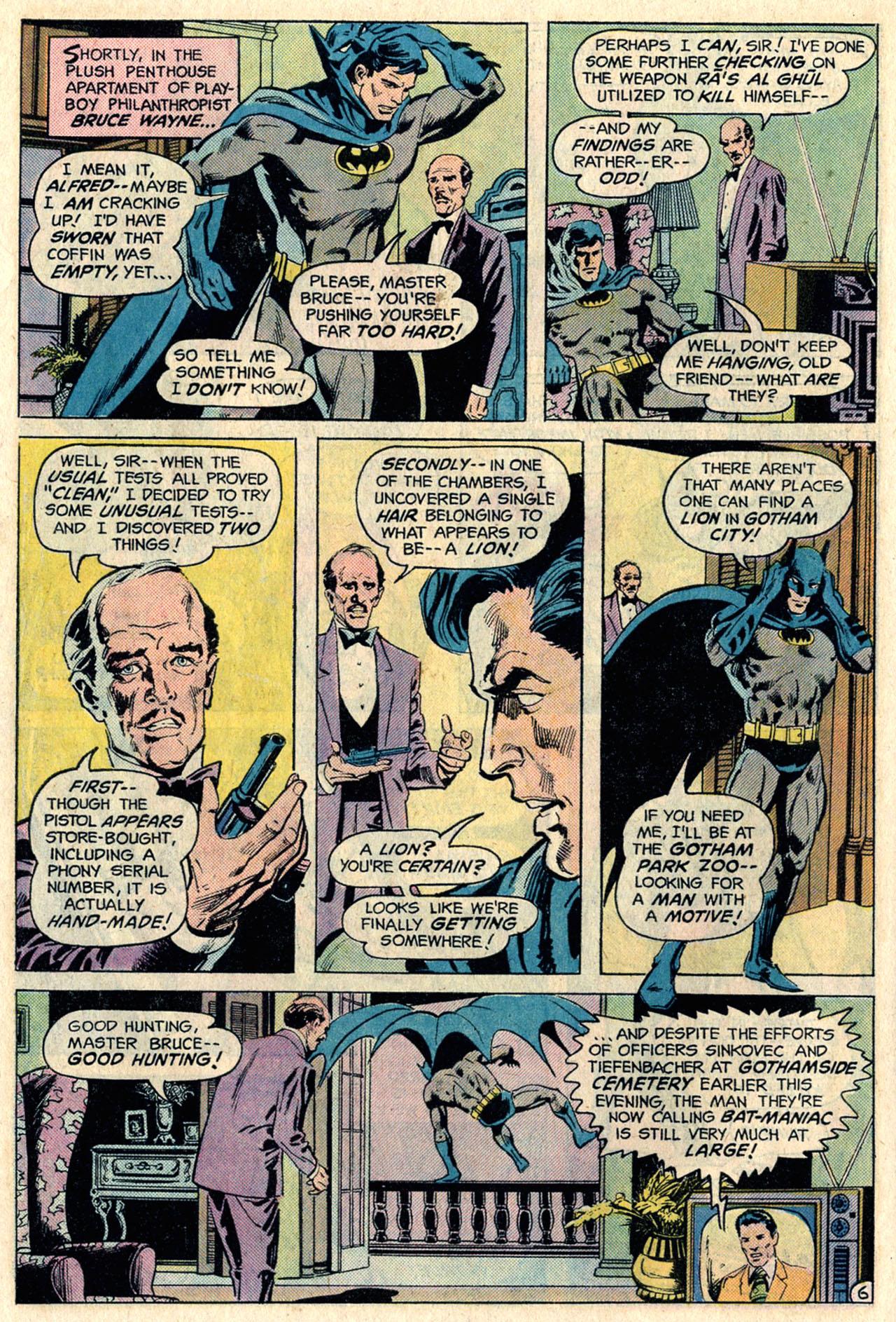 Detective Comics (1937) 447 Page 9