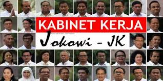 Klasifikasi Kementerian Negara Republik Indonesia Beserta Penjelasannya Terlengkap