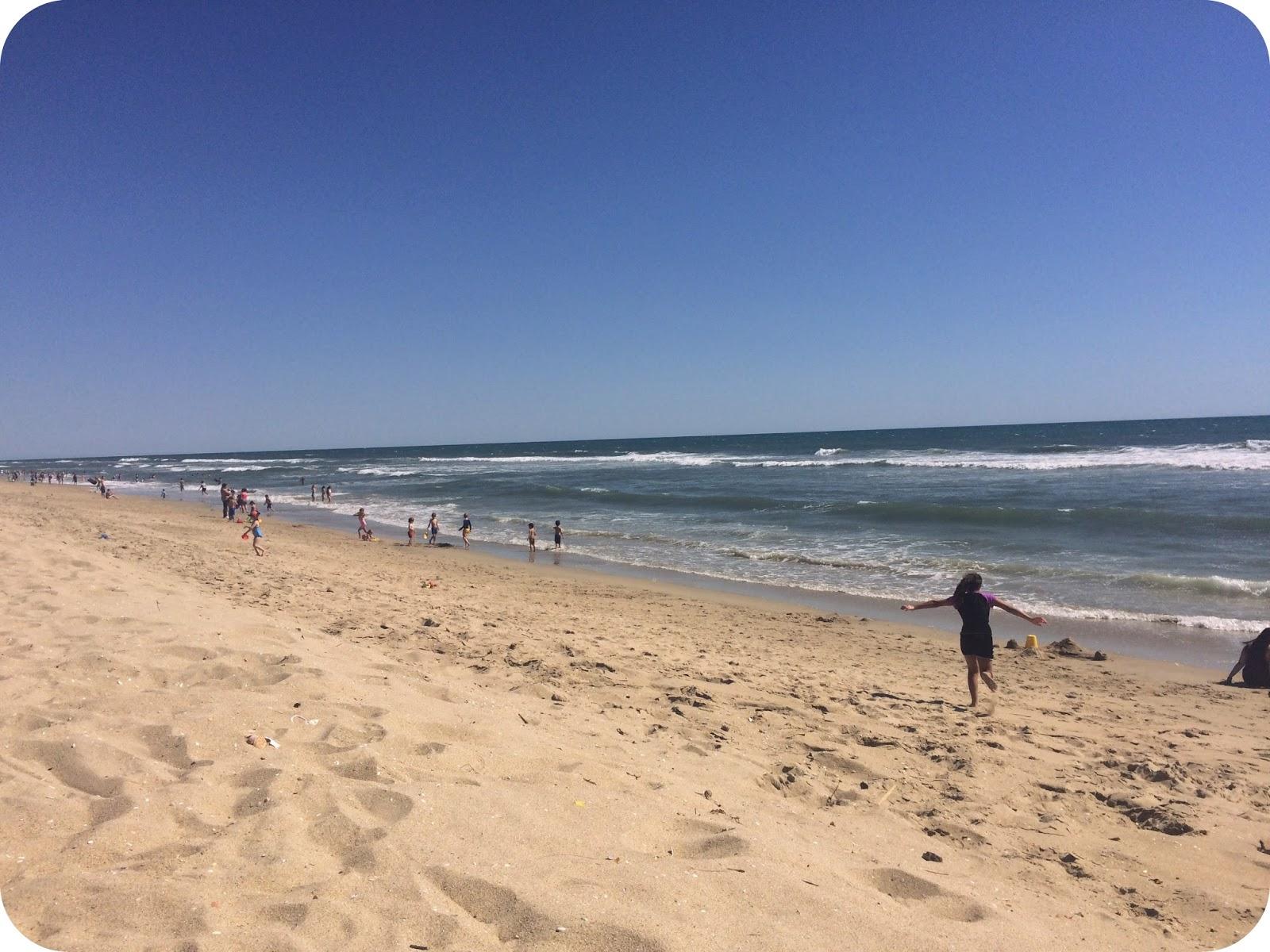 Dlouhé pláže gay datování