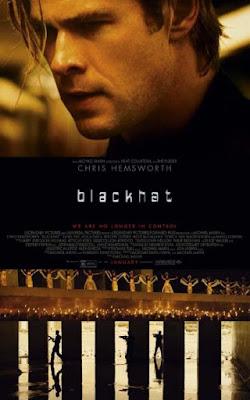Blackhat (2015) [SINOPSIS]