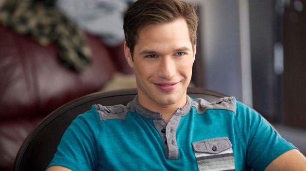 Michael Adam Hamilton (Brody)