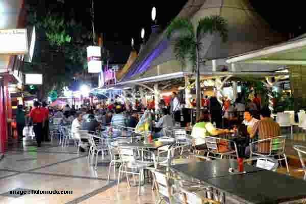 Jalan Semarang Medan - Blog Mas Hendra