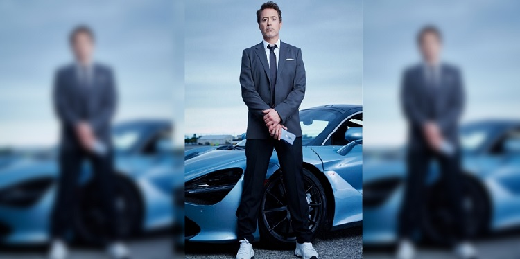OnePlus Taps Robert Downey Jr. as New Brand Ambassador