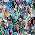 Gedeputeerde wil partij plastic afval in haven Stein snel weg hebben